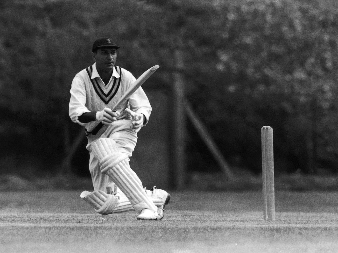 West Indies In India Test Series 197475 Cricket News