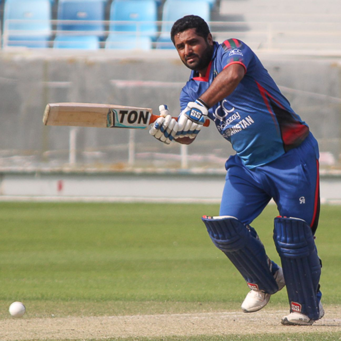 Mohammad Shahzad Receives One-year Ban For Doping Code