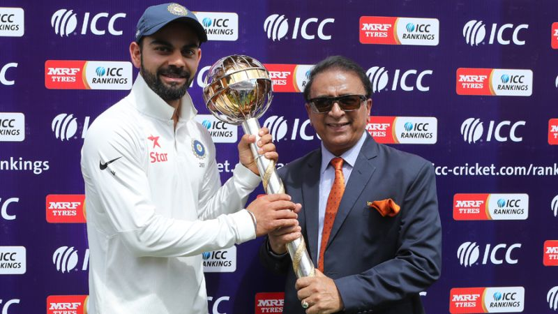 Test, ODI leagues approved by ICC Board