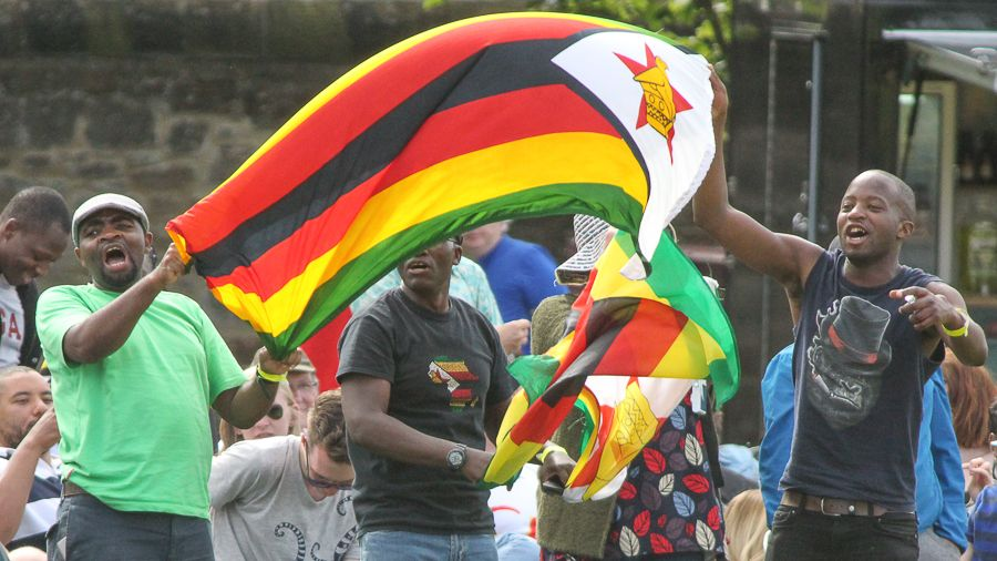 Zimbabwe to host World Cup qualifier in March 2018