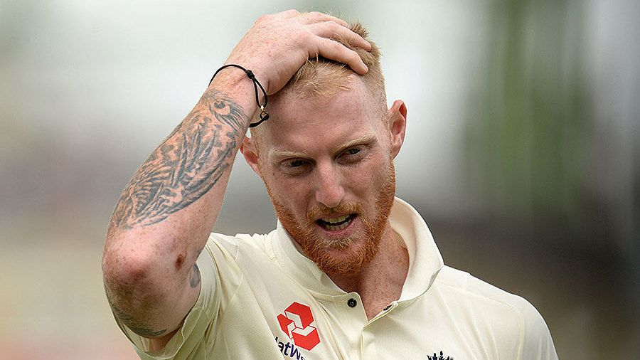 Ben Stokes must learn the lessons of brush with...