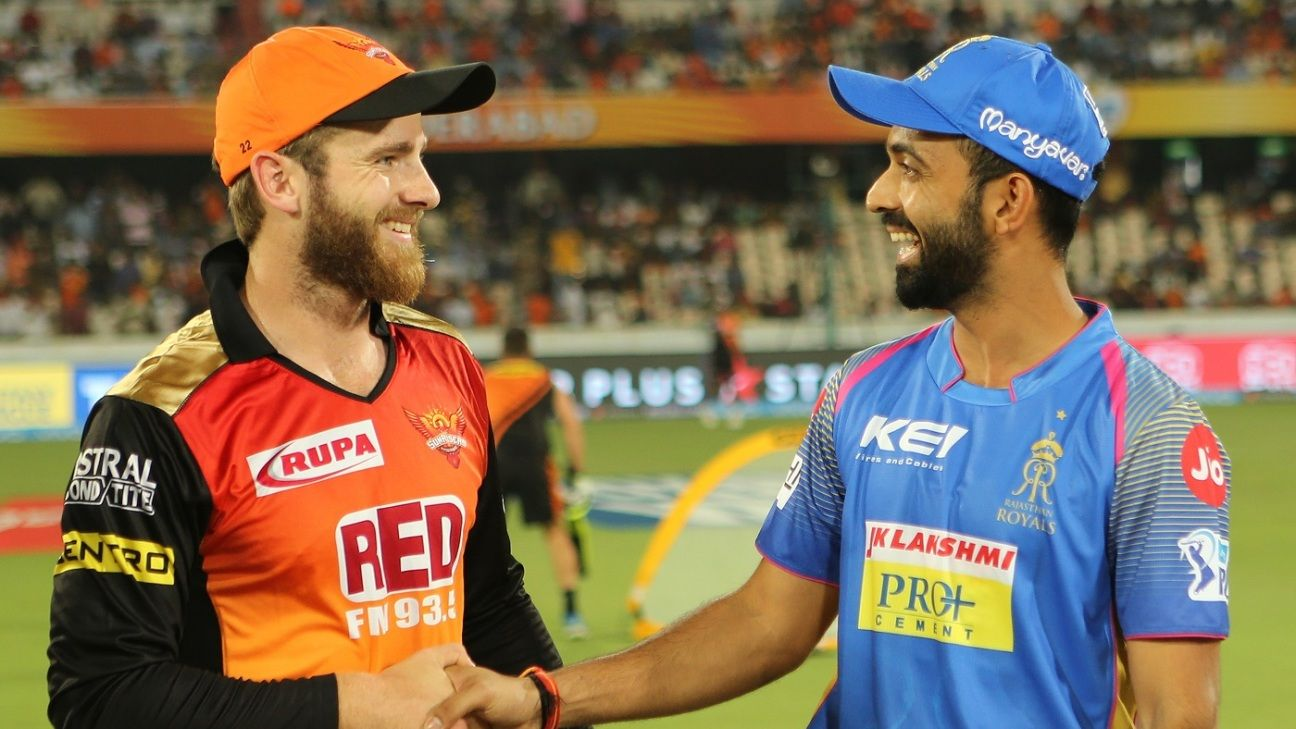 Sunrisers hand Stanlake a debut and bowl; Archer out