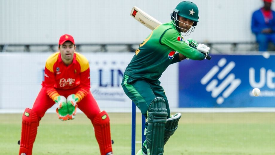 Pakistan will once more be overwhelming favourites, with victory wrapping up the five-match series at the earliest possible opportunity