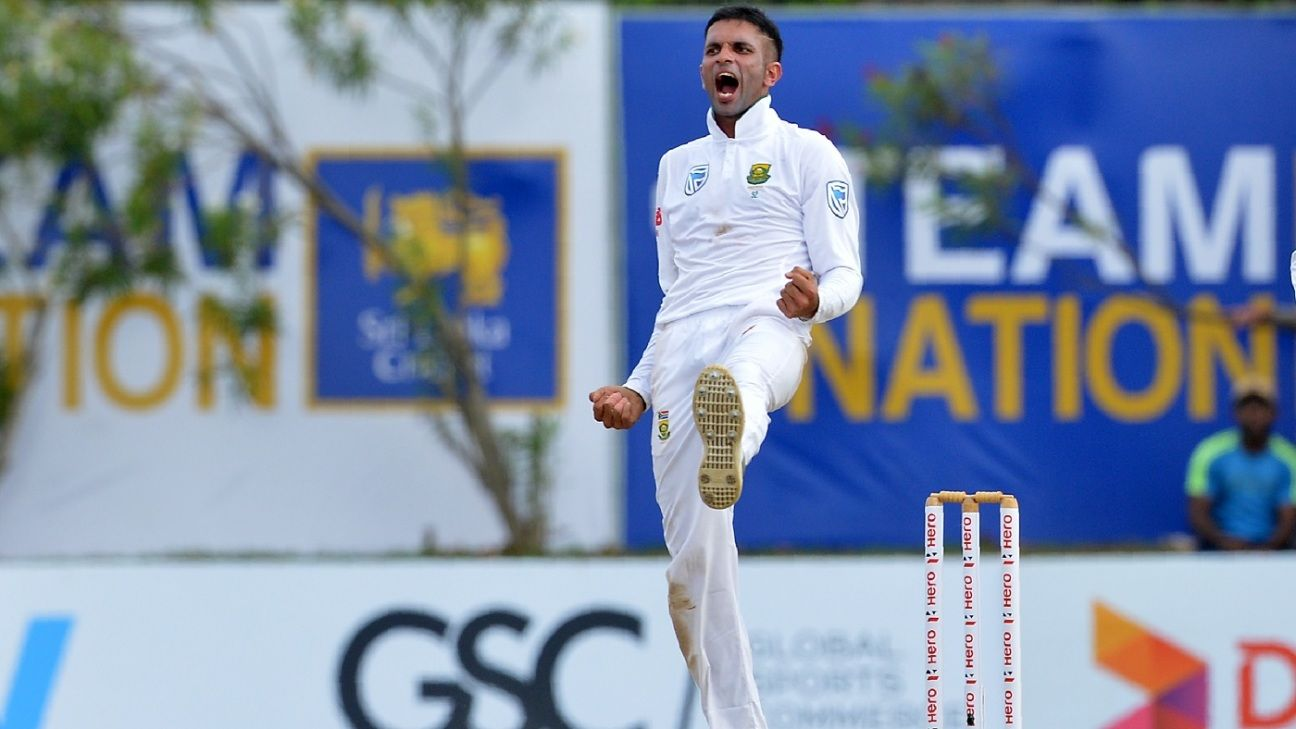 No additional spinner for South Africa is good for us - Samaraweera