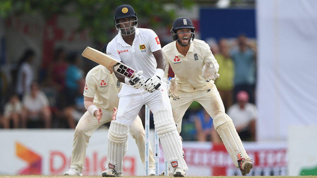 Chandika Hathurusingha critical of 'school kid' batting from Sri Lanka
