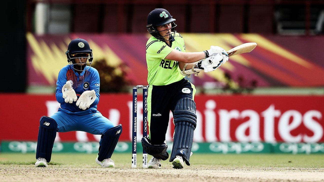 Sanjay Manjrekar: Why women's cricket appeals to all cricket watchers now - ESPN