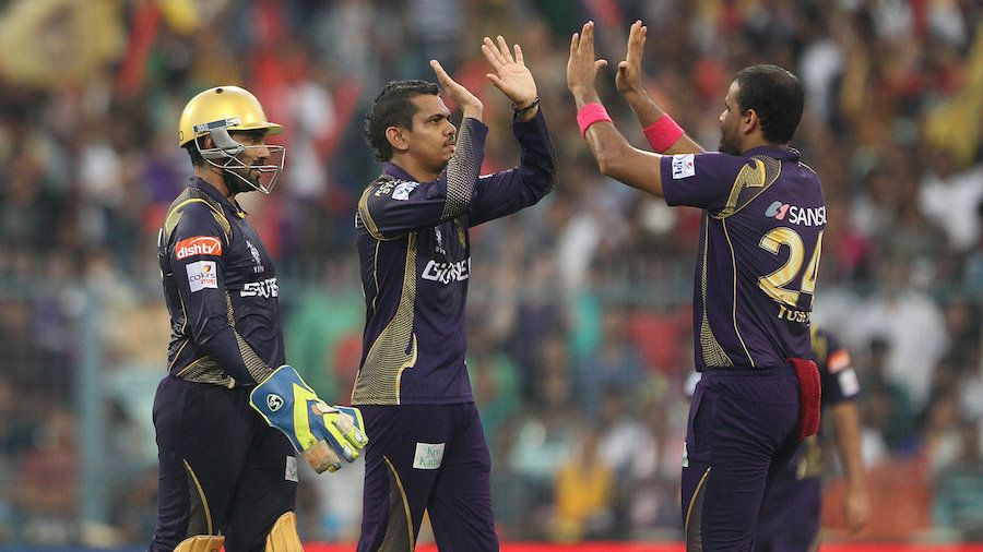 Ashwin 39 s new bowling action Inspired from Sunil Narine