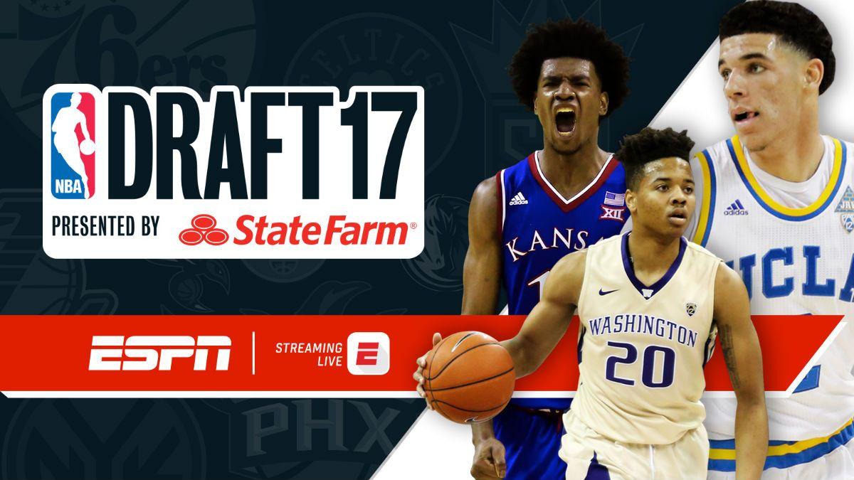 nba draft 2017 picks by