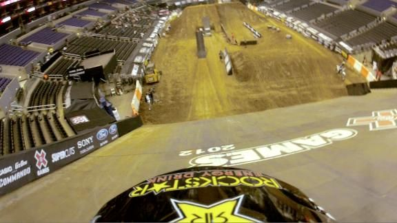gopro practice jarryd mcneil espn video. Black Bedroom Furniture Sets. Home Design Ideas