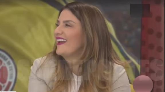 'James admira a Iniesta y a CR7, del otro no hablo' - ESPN Video