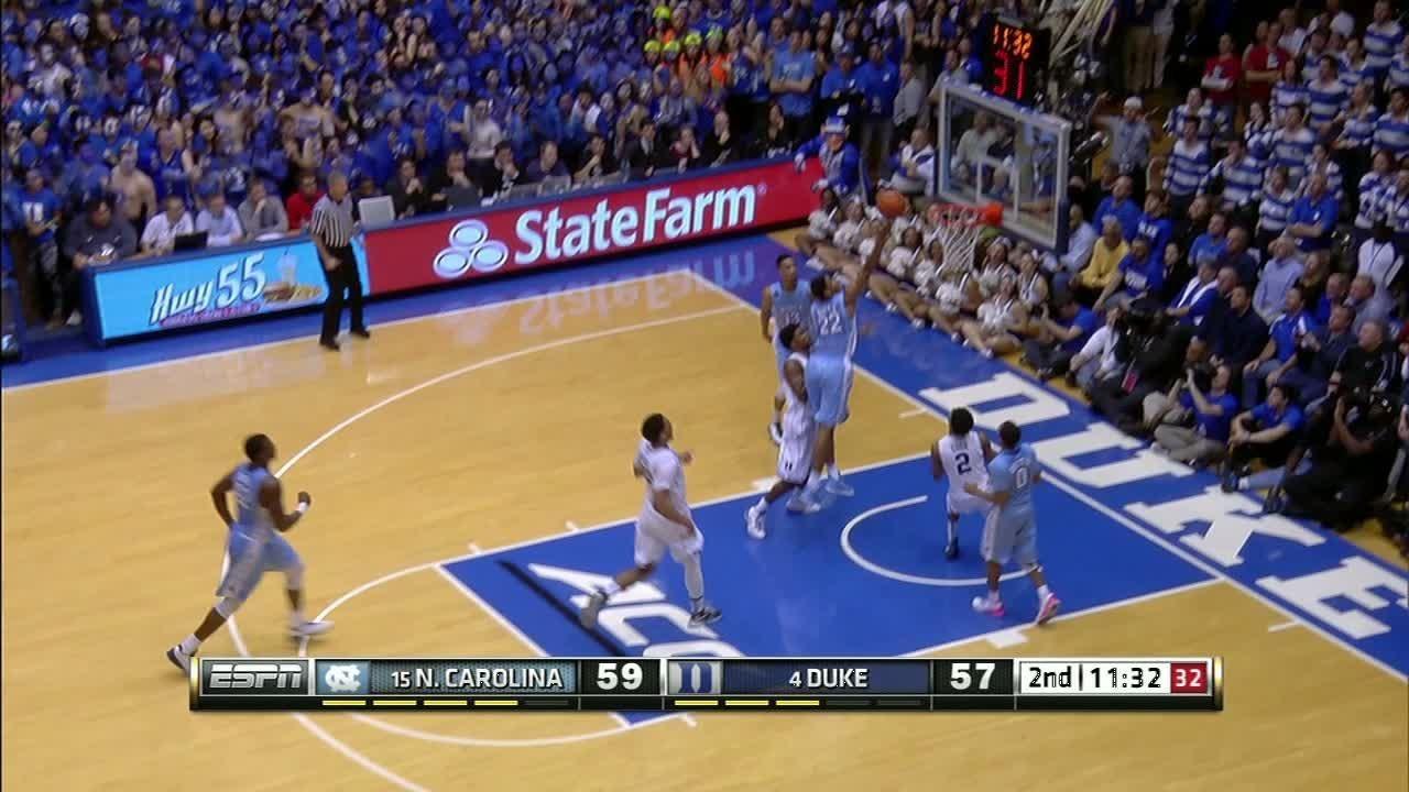 Unc Vs Duke Scores | All Basketball Scores Info