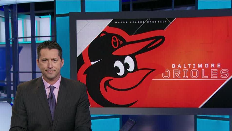 What are the Orioles options for fifth starter? - ESPN Video