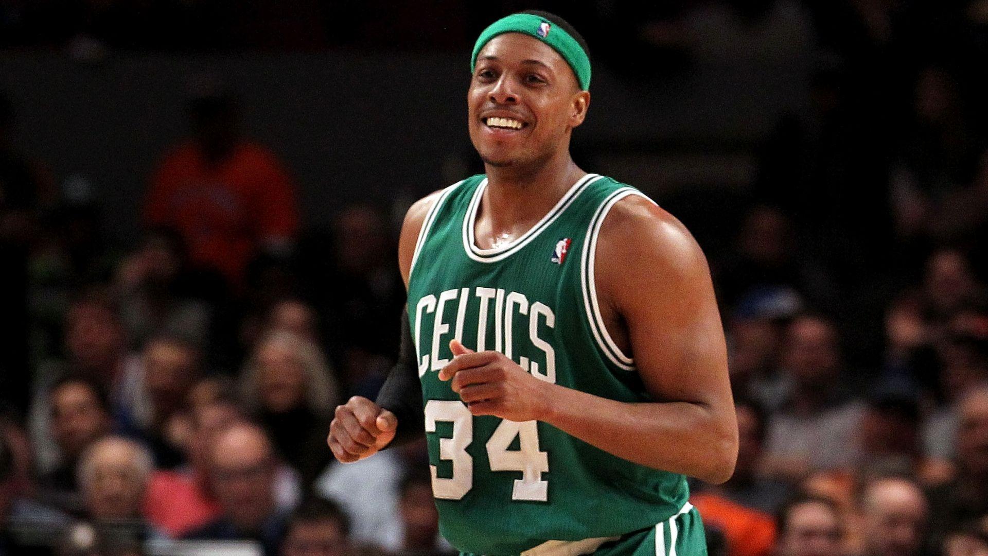 Paul Pierce's greatest moments with the Celtics - ESPN Video