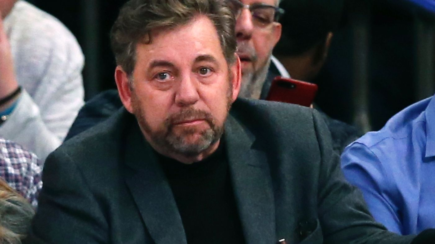 James Dolan Madison Square Garden Security Chief Fired Charleys Oakley Banned F3news