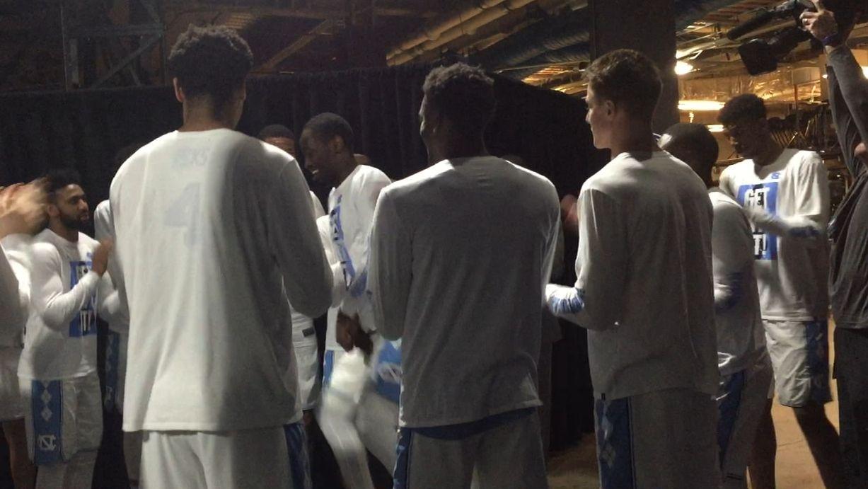 Tar Heels get hy...Ncaa Scores Espn Basketball Men's
