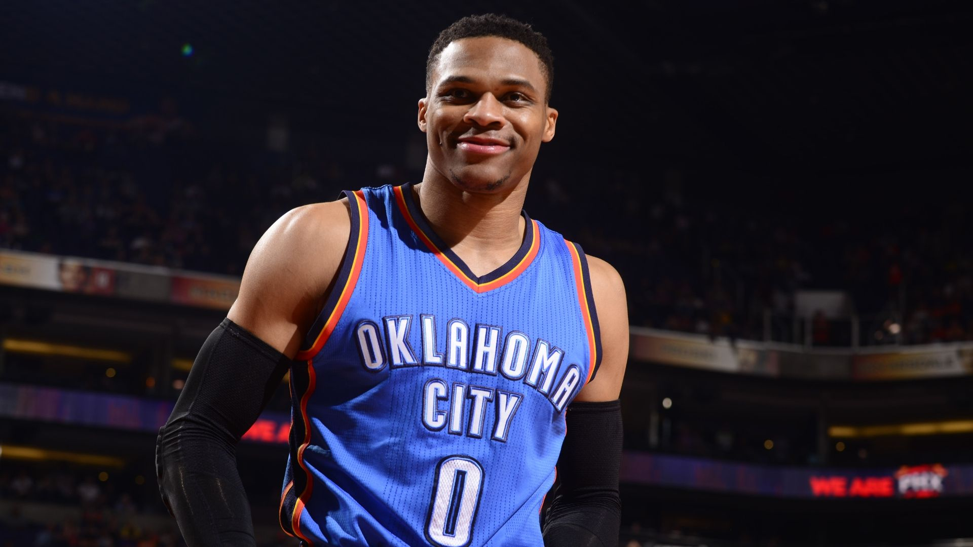 Russell Westbrook's highlight-filled year in three pulse-pounding plays