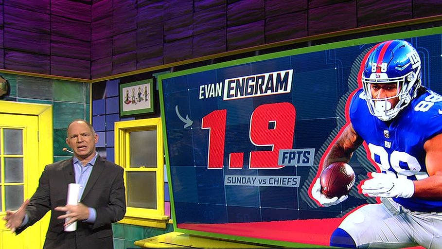 Don't be greedy with Engram - ESPN Video