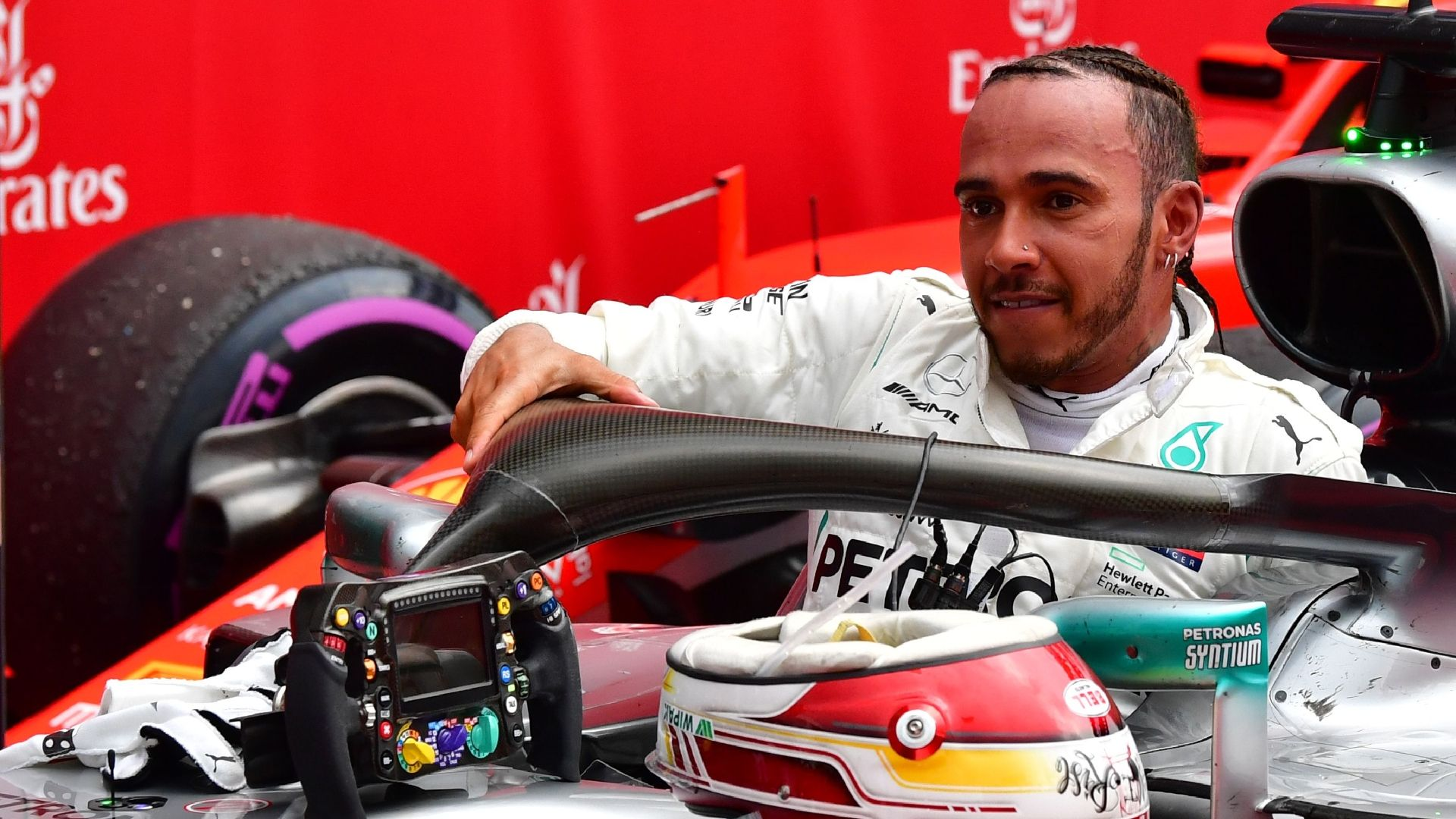 Why Hamilton deserved a tougher penalty