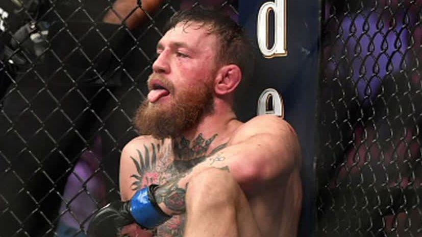 McGregor, Khabib suspensions extended - ESPN Video