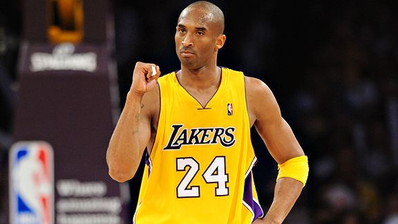 Kobe Bryant's Final Game And Career Acccomplishments ...