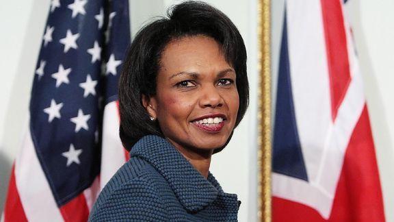 Condoleeza Rice Phd Dissertation