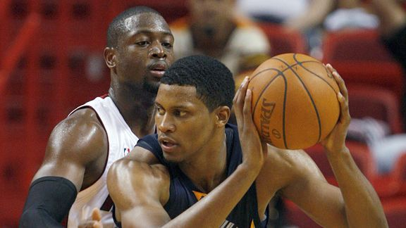 NBA free agency: Judging the deals so far