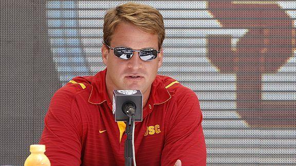 Lane Kiffin Sunglasses