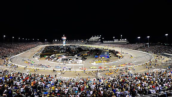 Nascar Racing Games >> Richmond International Raceway