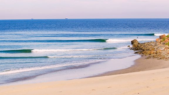 Surfing Magazine Article Forces Locals To Unite And Make A