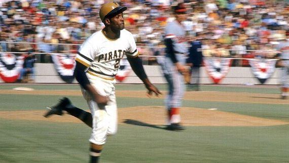 Cómo los Piratas se robaron a Roberto Clemente de los Dodgers I?img=%2Fphoto%2F2011%2F1014%2Fmlb_1971worldseries_576