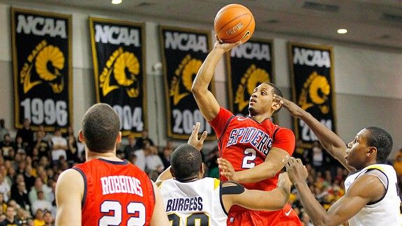 2013-14 College Basketball Preview - Richmond Spiders