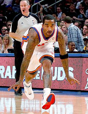 J.R. Smith: 'I would prefer to start' - Knicks Blog- ESPN