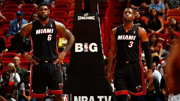 2012 Nba Finals Predictions Espn | Basketball Scores