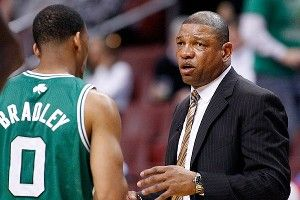Has Doc Rivers gone too far?