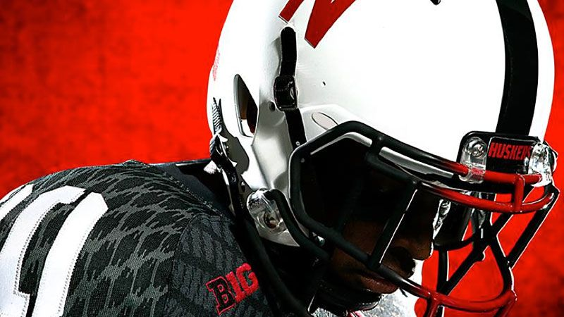 Uni Watch: Nebraska Cornhuskers to sport alternate black ...