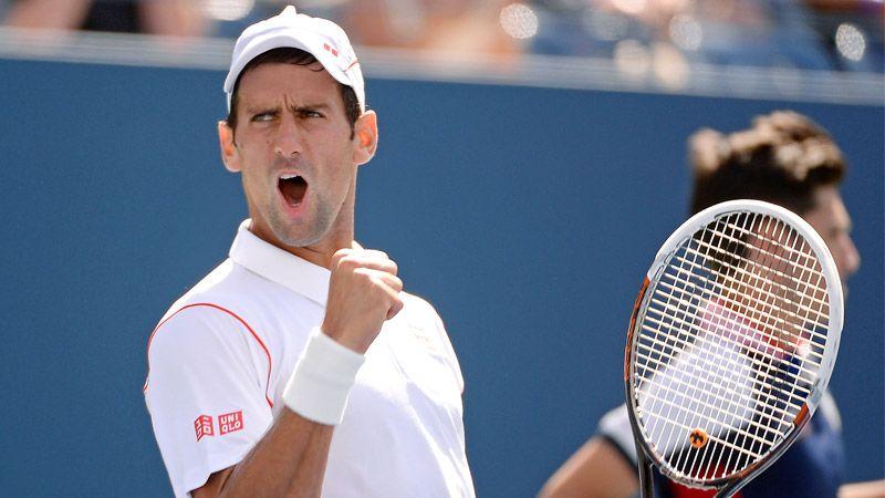 Novak Djokovic to face Rafael Nadal