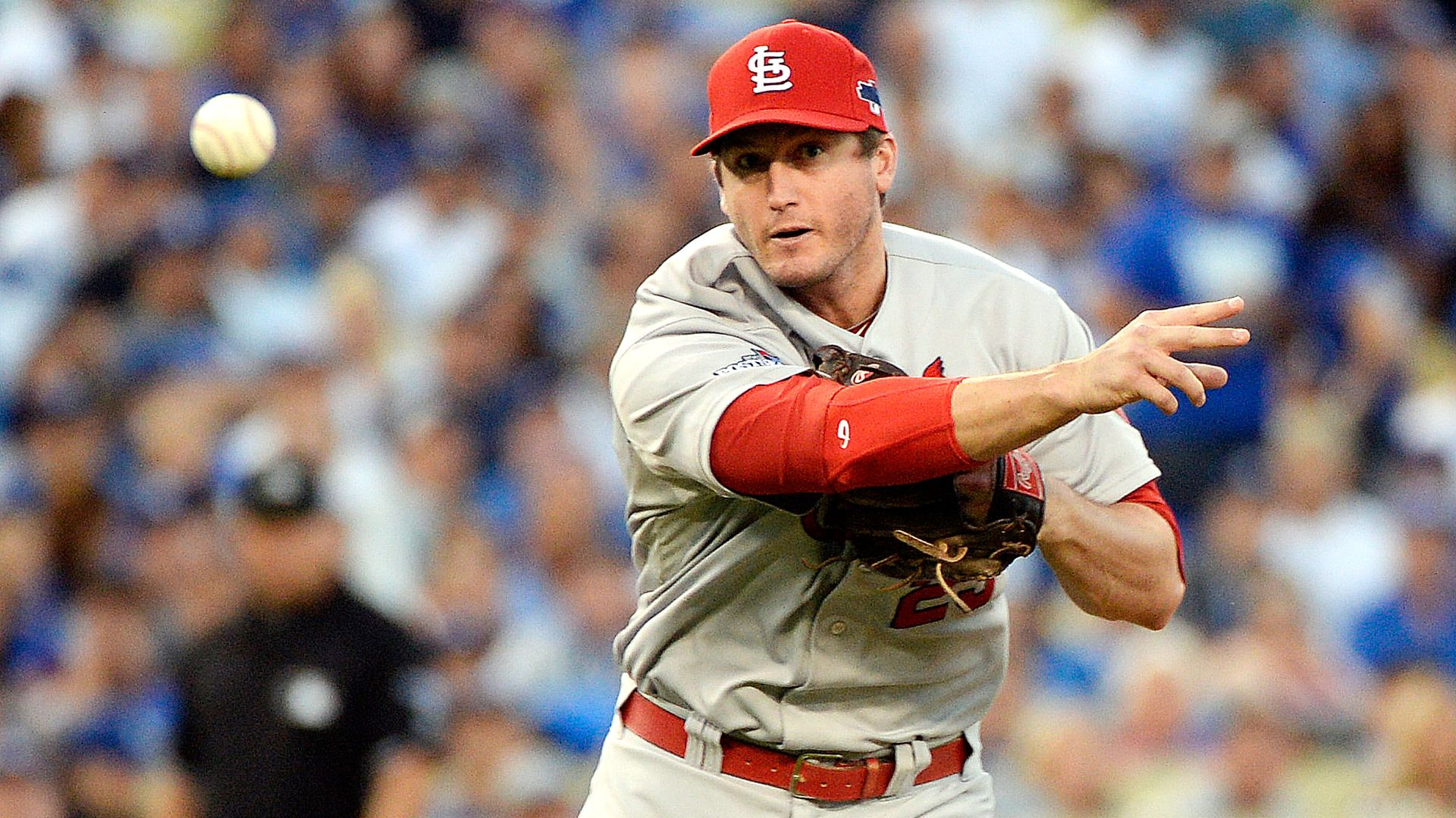 David Freese traded to Angels