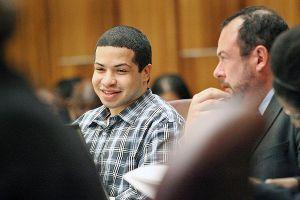 Man denies killing Sean Taylor