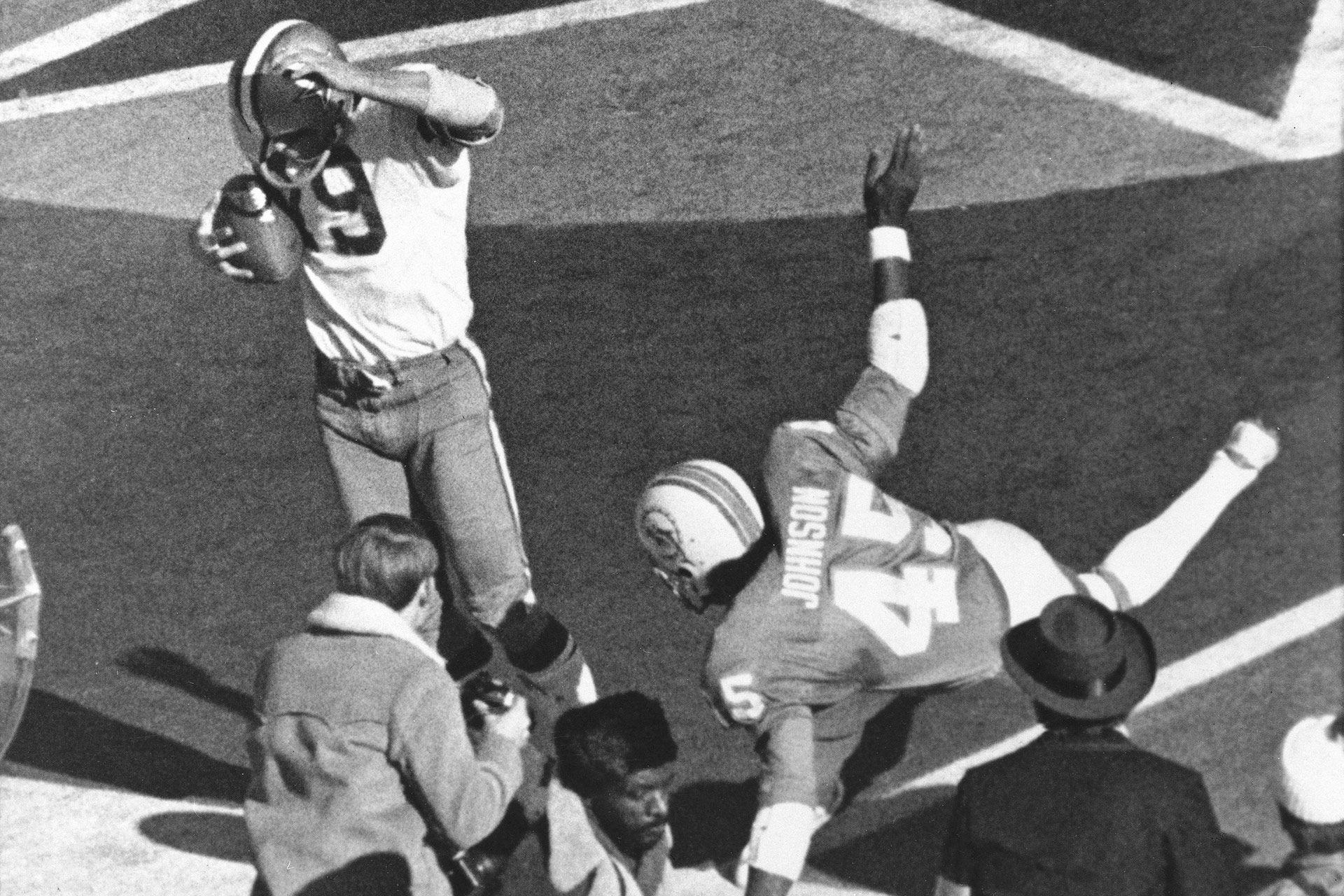 Dallas Cowboys 1960Present  The Sports ECyclopedia