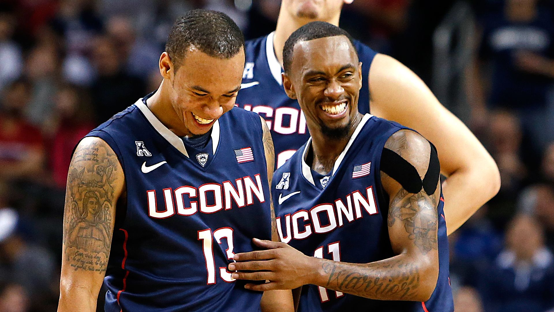 Connecticut Huskies a contender in American Athletic ... Uconn Huskies Basketball 2013