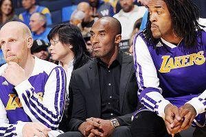 Kobe: November return is possible