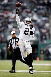 Terrelle Pryor to start Raiders' finale