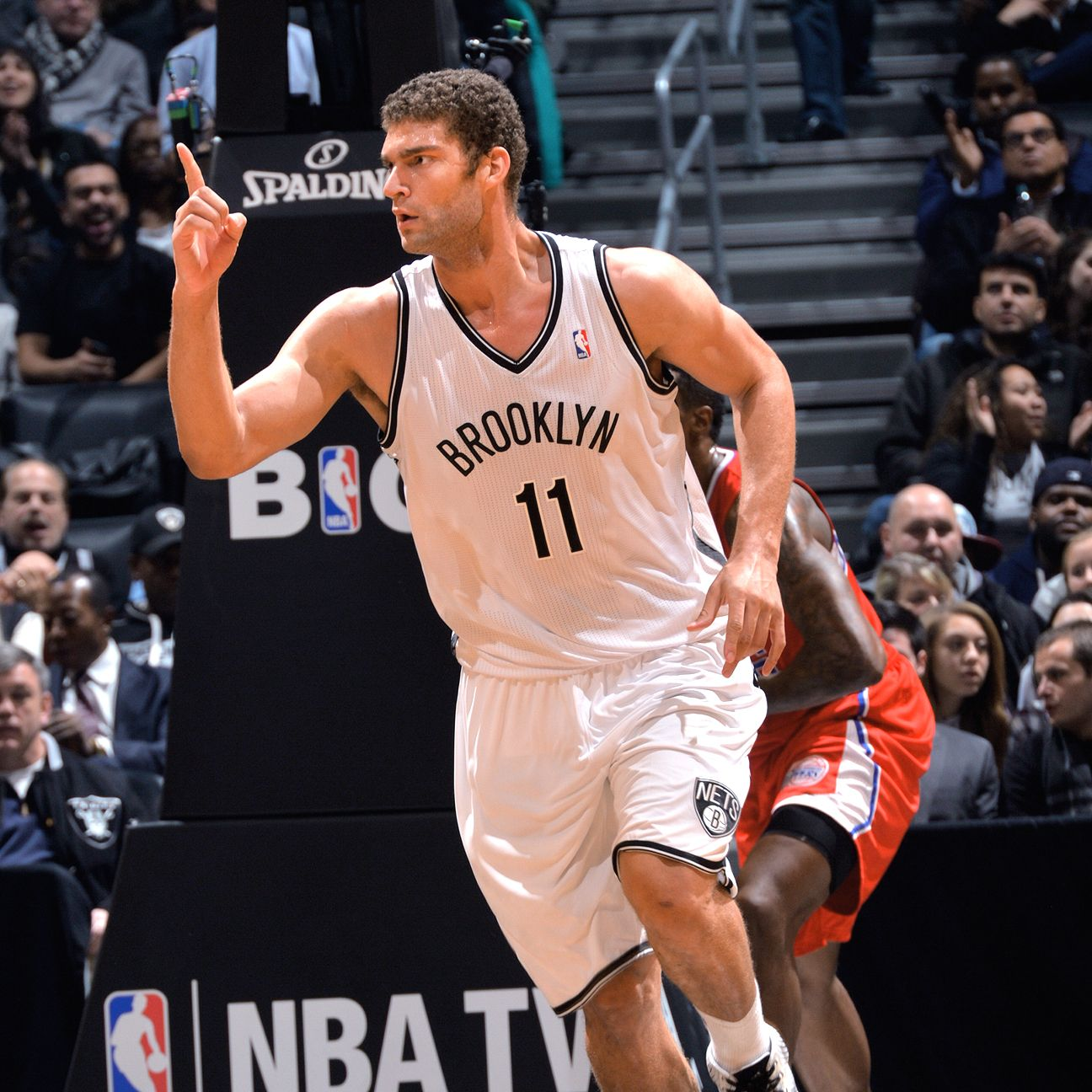 Roster Reload Brooklyn Nets