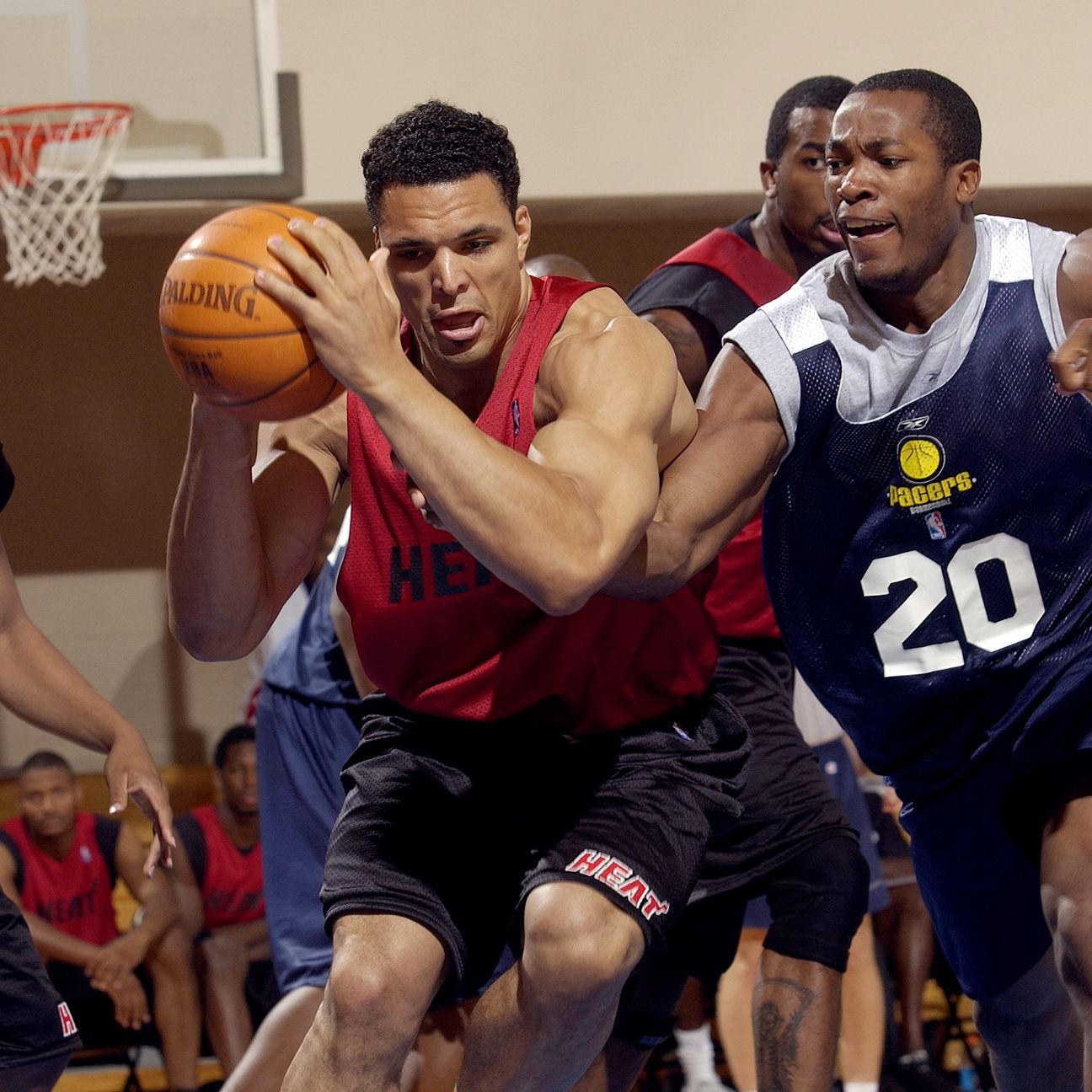 San Diego Chargers Future Opponents: Pat Riley Says Tony Gonzalez Had An NBA Future