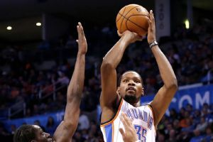 Thunder beat Bulls for 8th straight win, up home record to 13-0