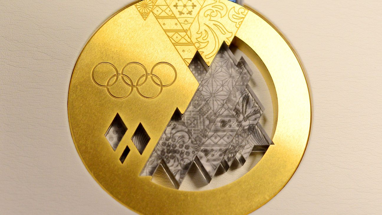 IOC strips 3 Olympic gold medals - 139.3KB