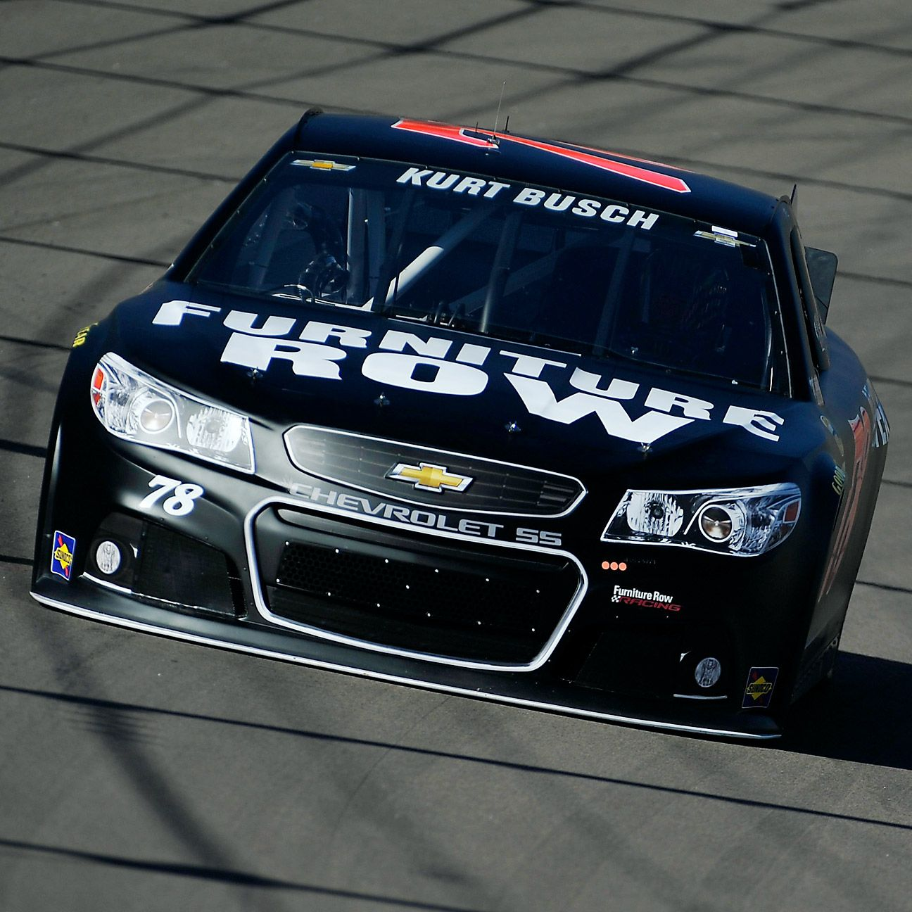 Nascar Furniture Row Racing 2014 Team Preview Sprint Cup Series