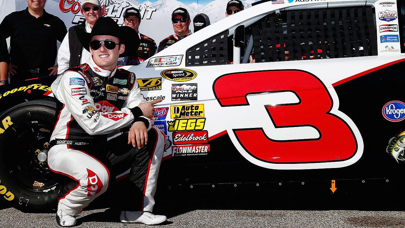 Debate: NASCAR's burning questions