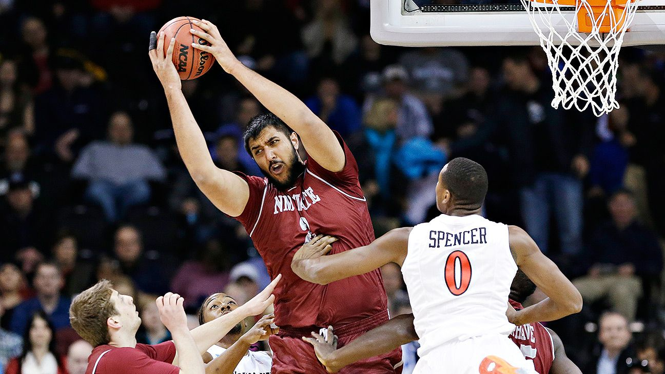 Sim Bhullar joins Sacramento Kings, becomes first player of Indian descent to sign deal in NBA