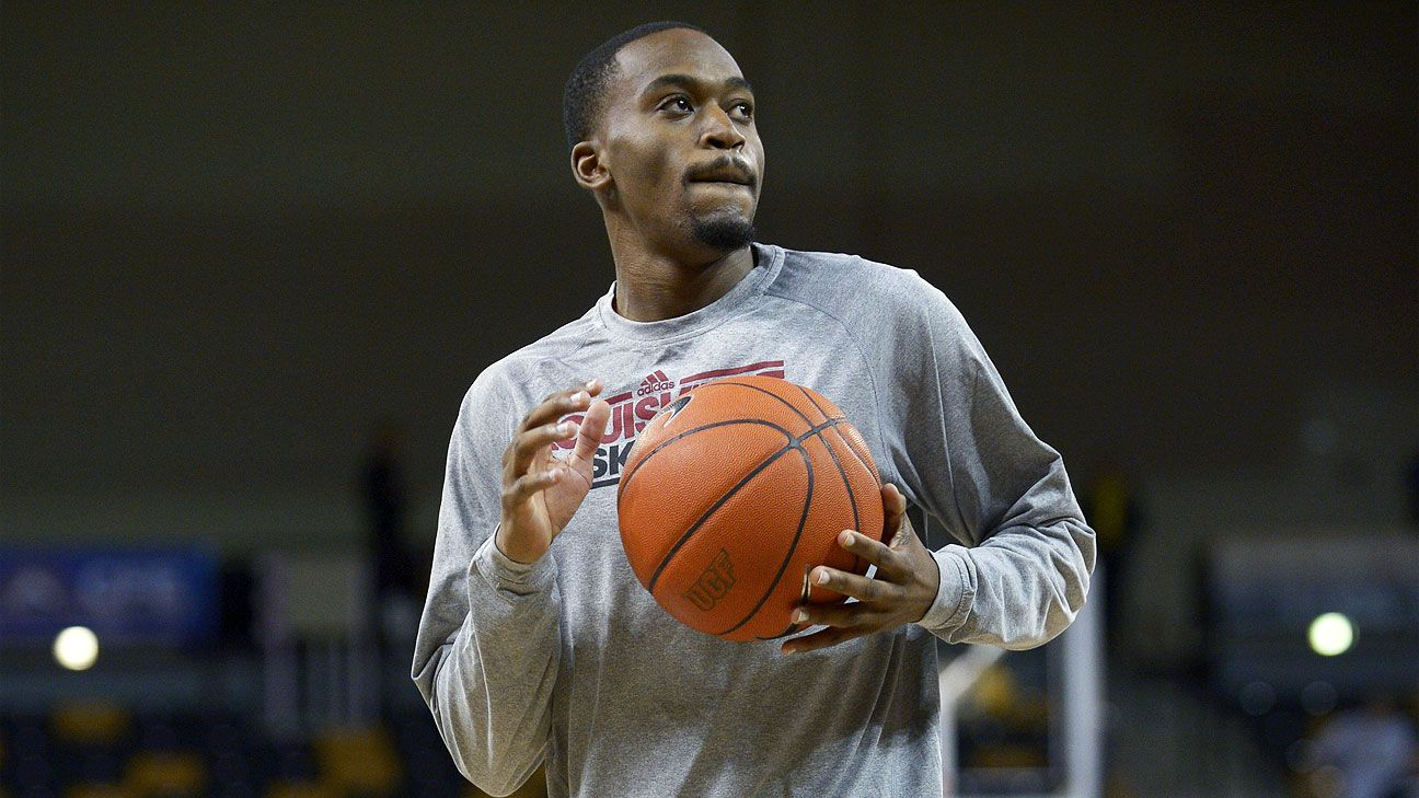 Kevin Ware gets waiver to play for Georgia State this season